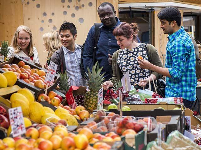 anak kos lebih irit beli buah daripada beli makanan