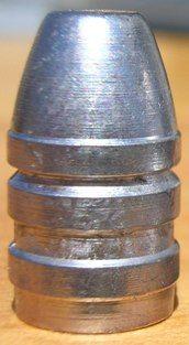 Chapter 9 - Bullet Moulds, Mould design - A Cast Bullet Guide for Handgunners - Glen E. Fryxell