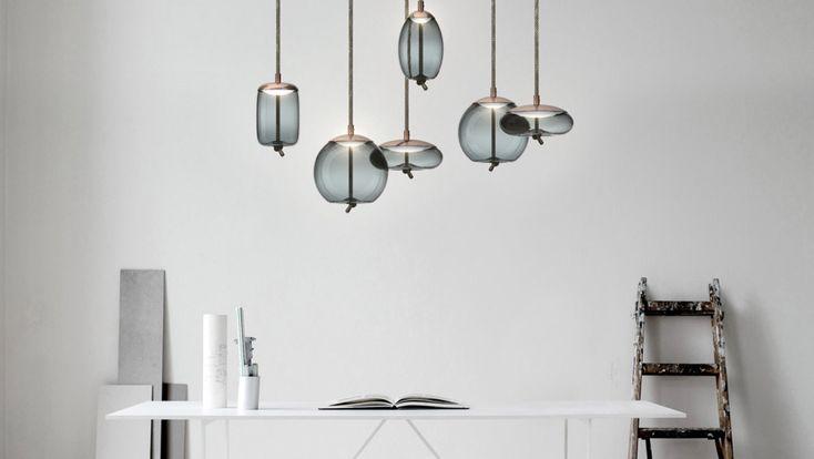 20 best Luminarias images on Pinterest Night lamps, Light fixtures