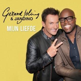 Mijn Liefde   Gerard & Jandino Joling