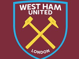 new west ham badge - Google Search