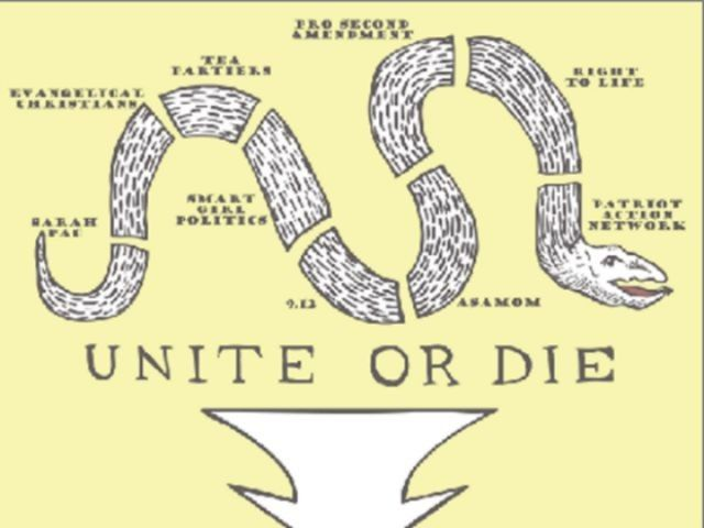 Unite or Die: The 'Hobbits' Plan to Take Over the GOP