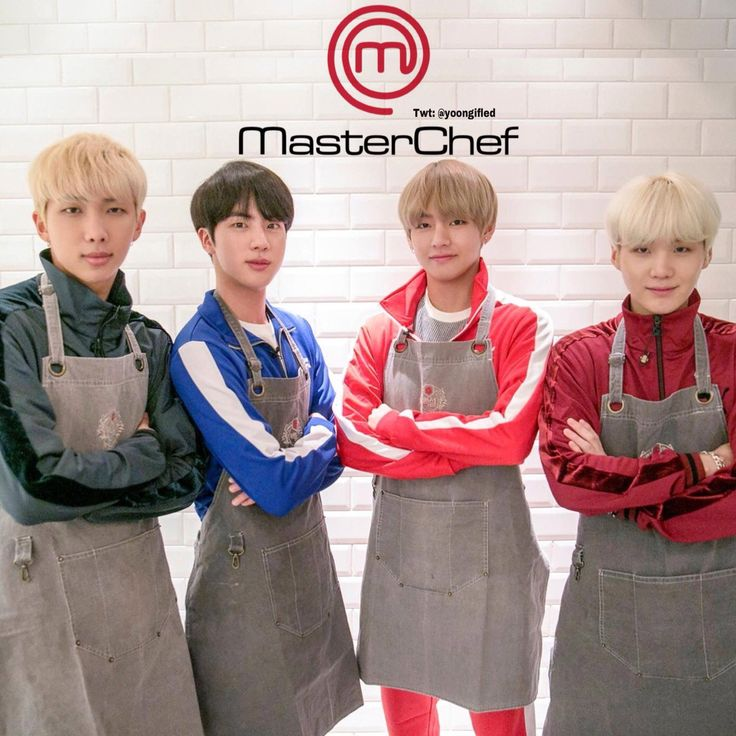 Please don't make Namjoon cook