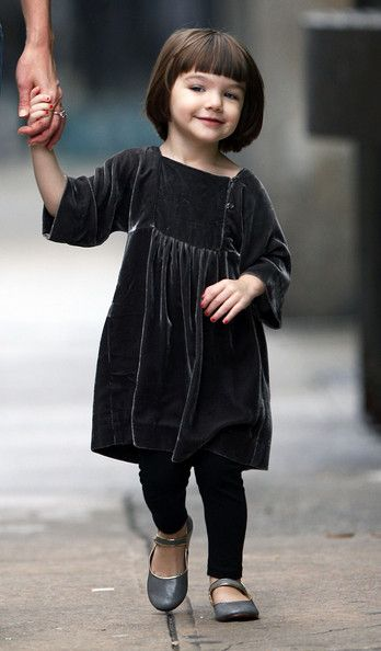 Trends In Children S Hair Suri S Chic Bob Hair Cuts And
