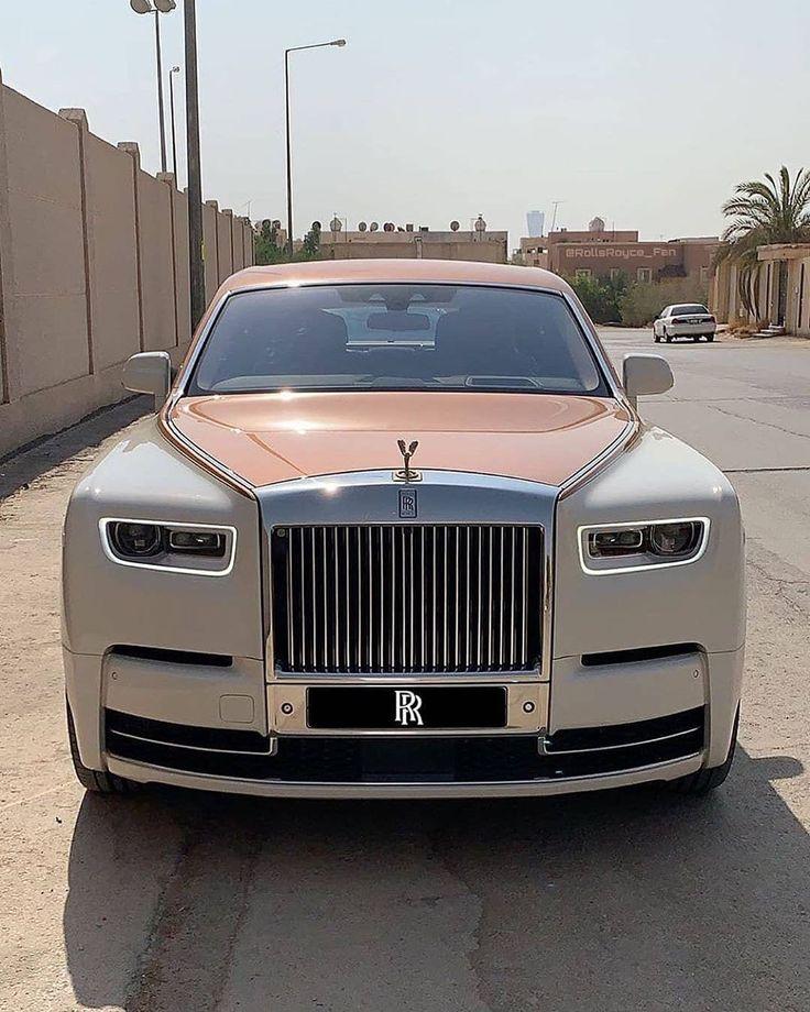 Rolls Royce in 2020 Luxury cars rolls royce, Rolls royce