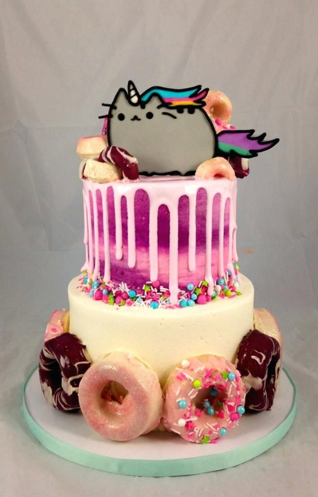 Birthday Cake Ideas For Adults Easy