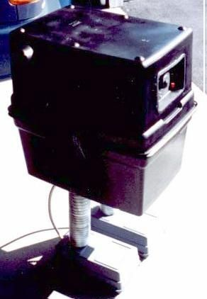 """Tony Damata's """"Build your own Gonk Droid"""" Page"""