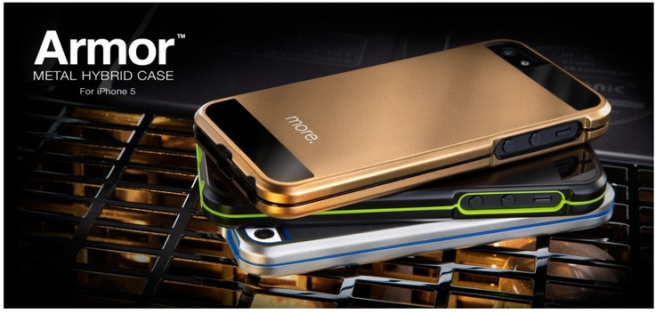 I think my iPhone 5 wants one of these for Christmas.