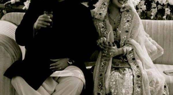 Azaan Sami Khan, son of famous singer Adnan Sami Khan and well-know actress Zeba Bakhtiar got married recently with Sofia.