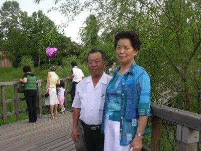 할머니, 할아버지 - 홍순석 싸이홈