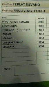 Friulano (ex Tocai), facciamo il punto (prima parte) http://www.lastanzadelvino.it/2015/01/05/friulano-ex-tocai-facciamo-il-punto-prima-parte/