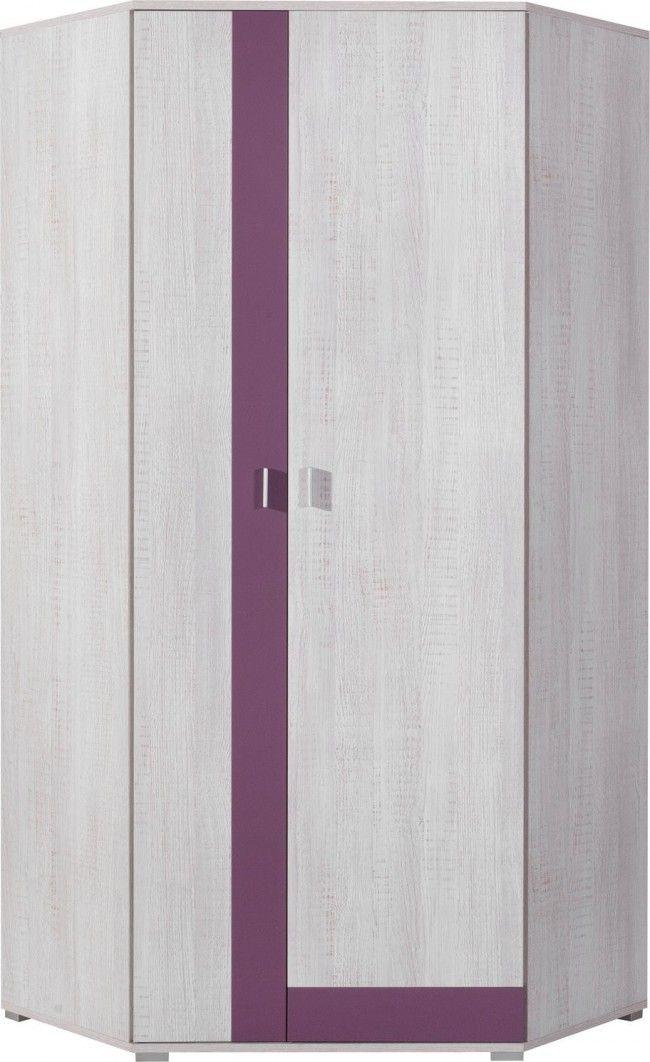 Rohová skříň NEXT NX2 - Skříně a skříňky - Typy nábytku   Nábytek DAKA 4912