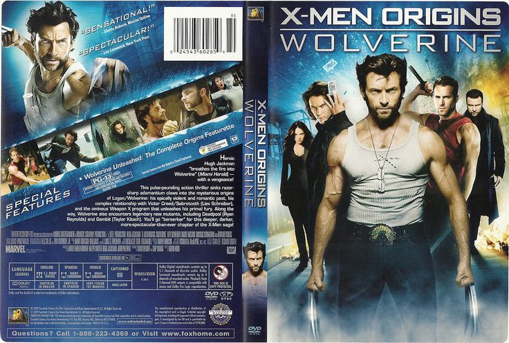Emma Frost Dvd Cover Gallery Added Dvd Covers X Men Dvd
