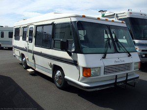 Buyer Beware: Watch For Questionable Practices By Used RV Dealers | Fun Times Guide to RVing