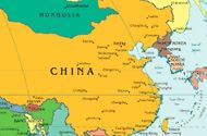 Asia for educators  Geography Units; Map of China;  Art; Language Arts; Religions; Timelines; Lesson Plans; Primary Sources;