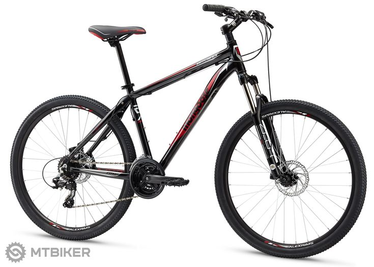 "Mongoose Switchback 27,5"" Comp horský bicykel, model 2015 - MTBIKER Shop"