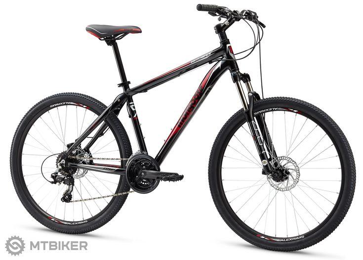 """Mongoose Switchback 27,5"""" Comp horský bicykel, model 2015 - MTBIKER Shop"""