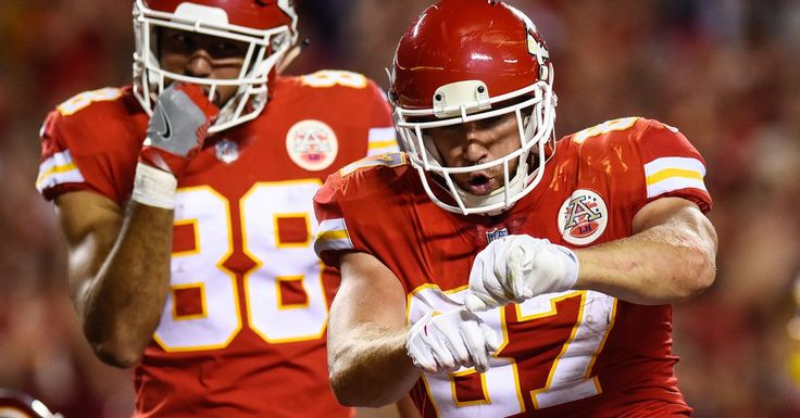 Final score: Chiefs 29, Washington 20 Chiefs 29, Washington 20: Well that was quite the ending. Washington tried a wild play with four seconds left, but fumbled and Kansas City returned it for a touchdown. That'll make it a nine-point victory.                    Chiefs 23, Washington 20: What a... - #Chiefs, #Highli, #Live, #News, #Scores, #Updates, #Washington