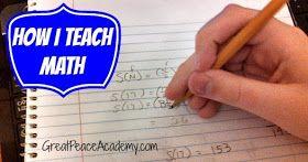 Great Peace Academy: Advancing Math Instruction