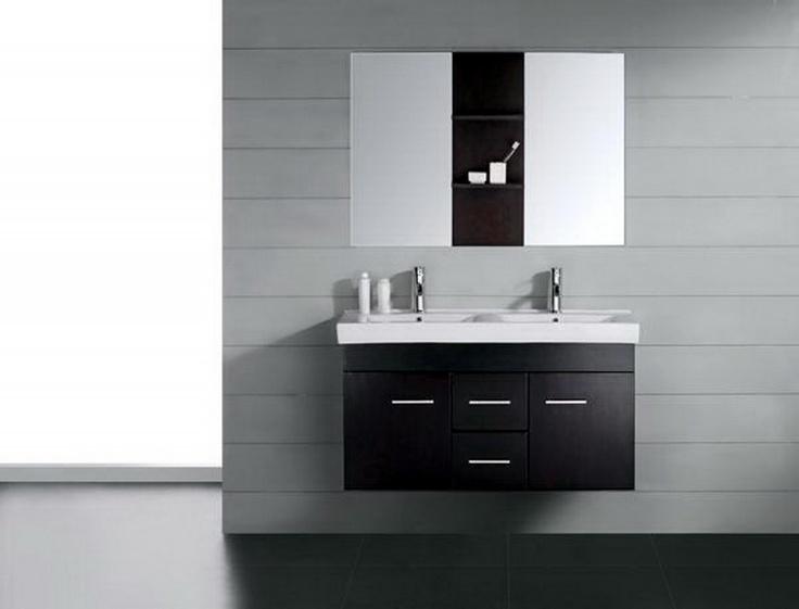 Best Future Upstairs Bathroom Images On Pinterest Bathroom - Affordable modern bathroom vanities