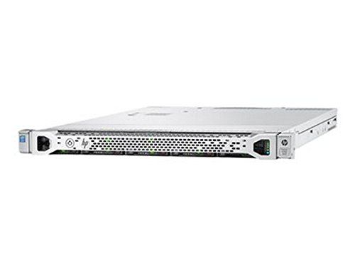 HP 780019-S01 SMART BUY DL360 GEN9 E5-2640V3 SAS SVR. Type: Server| Recommended Use: Small business, corporate business| Product Form Factor: Rack-mountable - 1U| Embedded Security: Trusted Platform Module (TPM 1.2) Security Chip| Server Scalability: 2-way| Front Accessible Bays Qty: 1| Hot-Swap Bays Qty: 8| Localization: United States| CPU: Intel Xeon E5-2640V3 / 2.6 GHz| Number of Cores: 8-core| CPU Qty: 2| Max CPU Qty: 2| CPU Upgradability: Upgradable| Installed Size: 40 MB| Cache Per...