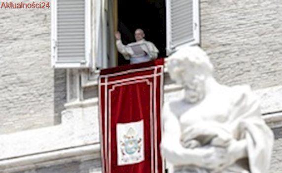 Szczyt G20 w Hamburgu. Czego obawia się papież Franciszek?