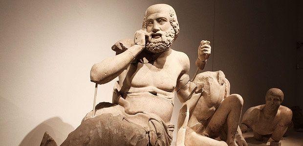 «Η γενεαλογία των μάντεων στον αρχαιοελληνικό κόσμο» (Μέρος Γ') της Ελένης Λαδιά