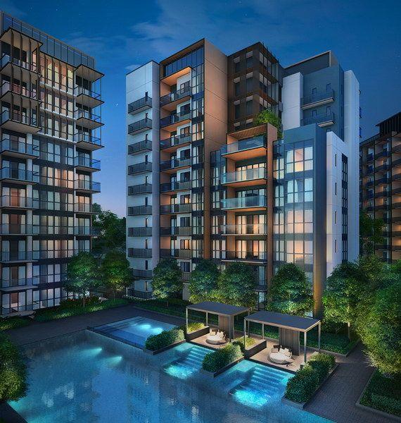 Pasir Ris Central Residences Showflat Pasir Ris Residences Condominium
