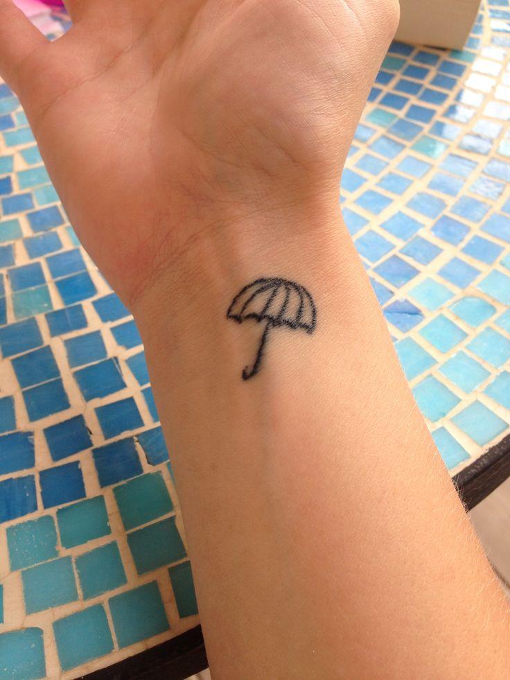 Ad Omnia Paratus Tattoos