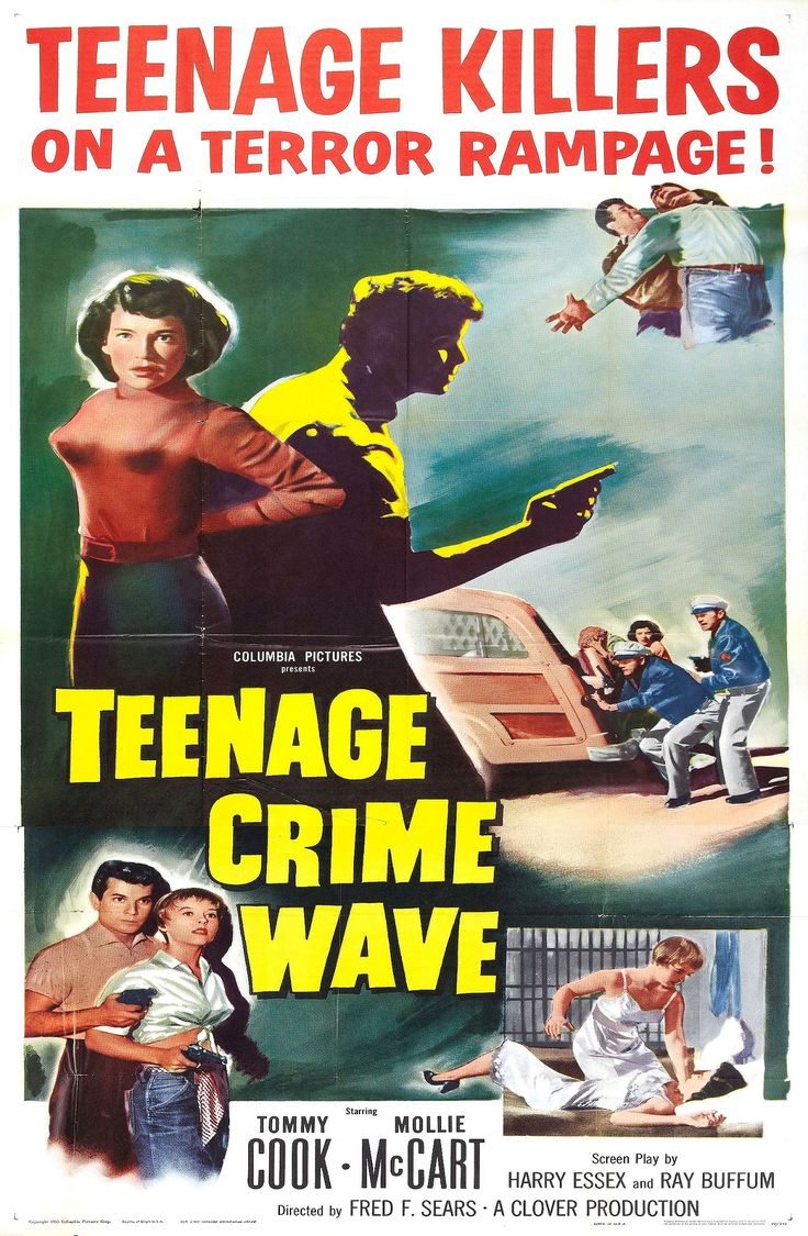 45 Best 1950S  1960S Juvenile Delinquent Movies Images On -6992