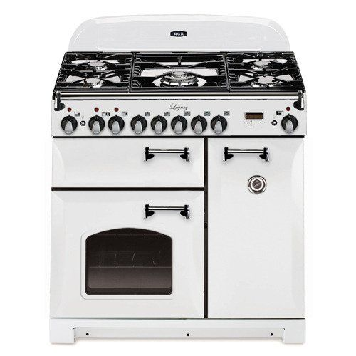 modern vintage gas stove for the home pinterest