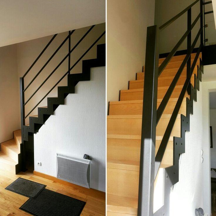Oltre 1000 Idee Su Escalier Quart Tournant Su Pinterest