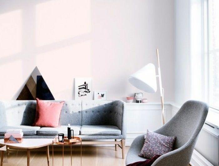 Die besten 25+ Teppich skandinavisch Ideen auf Pinterest - dachwohnung skandinavisch minimalistisch