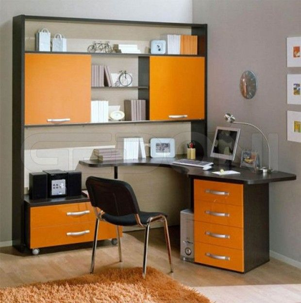 Small Home Office Desks | Home Office Furniture