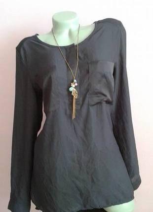 Kupuj mé předměty na #vinted http://www.vinted.cz/damske-obleceni/tuniky/9381506-luxusni-tm-modra-tunikazn-hm