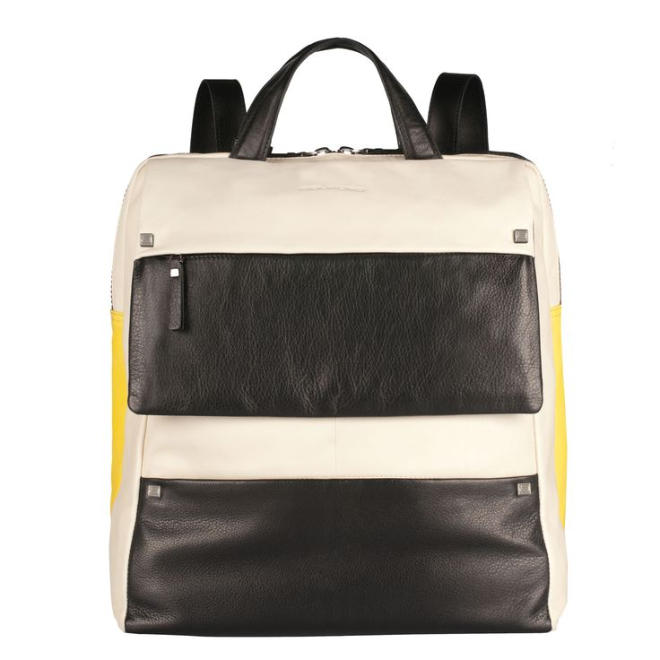 Psi bag from the Piquadro FW15 Collection designed by Giancarlo Petriglia