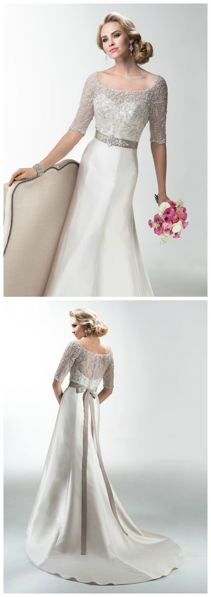 42 best Maggie Sottero images on Pinterest | Cork, Corks and ...