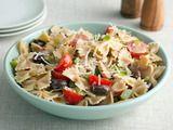 Picture of Paula's Italian Pasta Salad Recipe: Food Network, Pasta Salad Recipes, Italian Pasta Salads, Paula S Italian, Bow Tie Pasta, Favorite Recipes, Paula Deen S