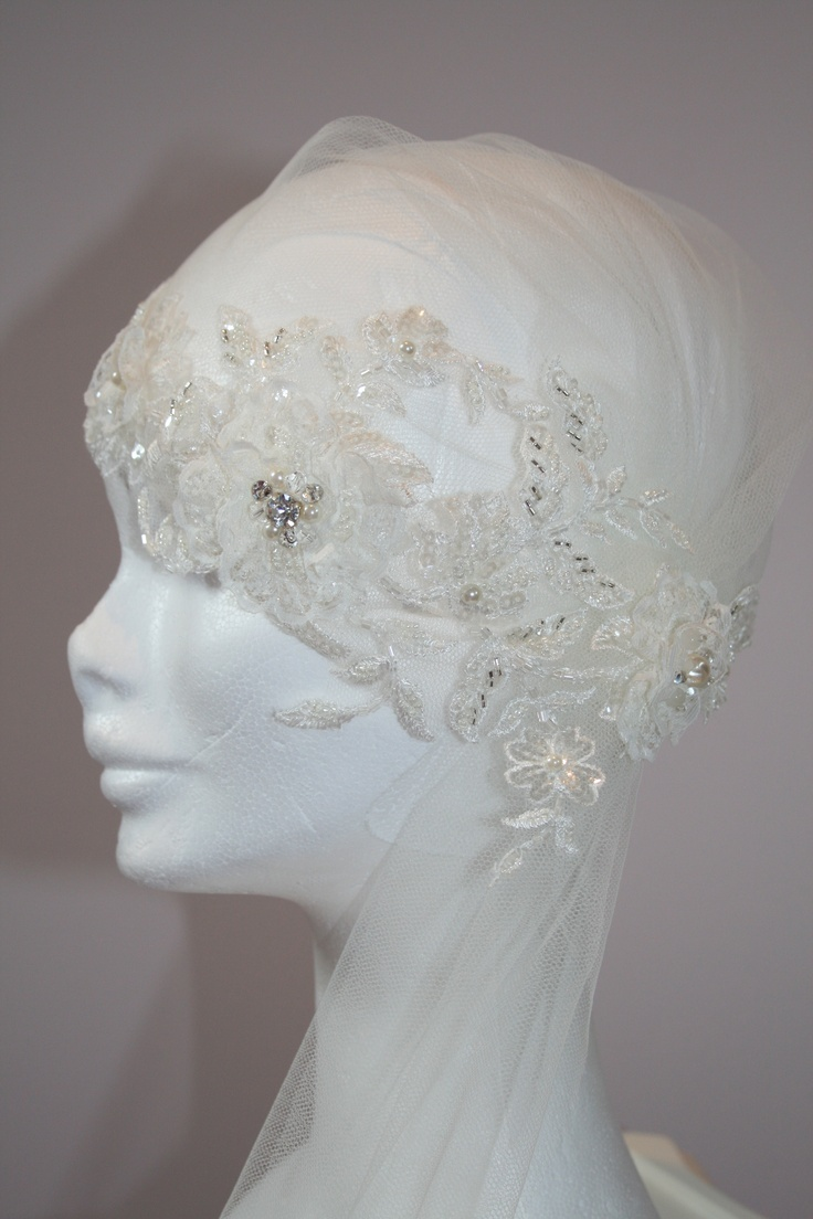 Images about visionary veils wedding on
