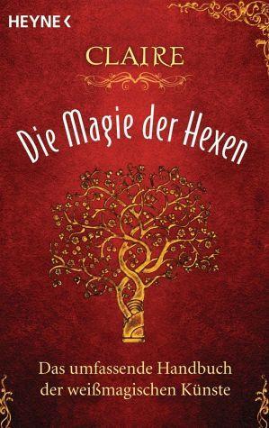 Die Magie der Hexen - Claire