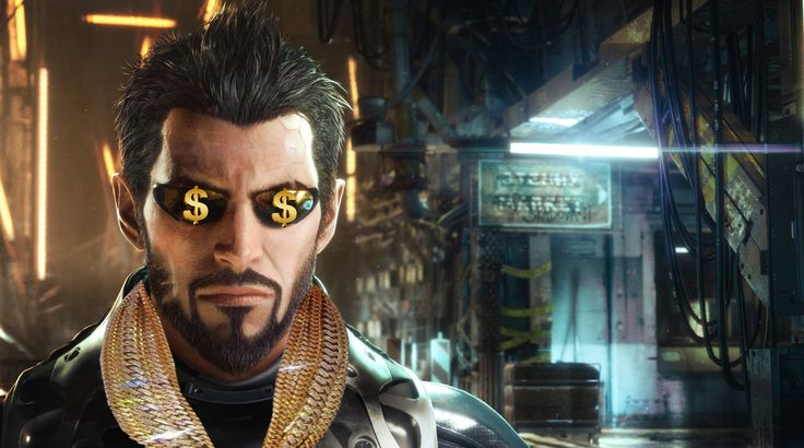 Let's discount Deus Ex: Mankind Divided, Tales of Zestiria, and more this weekend: Yesterday preloading went live on Steam for Deus Ex:…