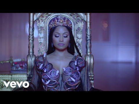 No Frauds (Official Video) https://YMCMB.lnk.to/NickiDrakeLilWayneNoFraudsYD Follow Nicki Minaj: https://twitter.com/nickiminaj https://facebook.com/nickimin...