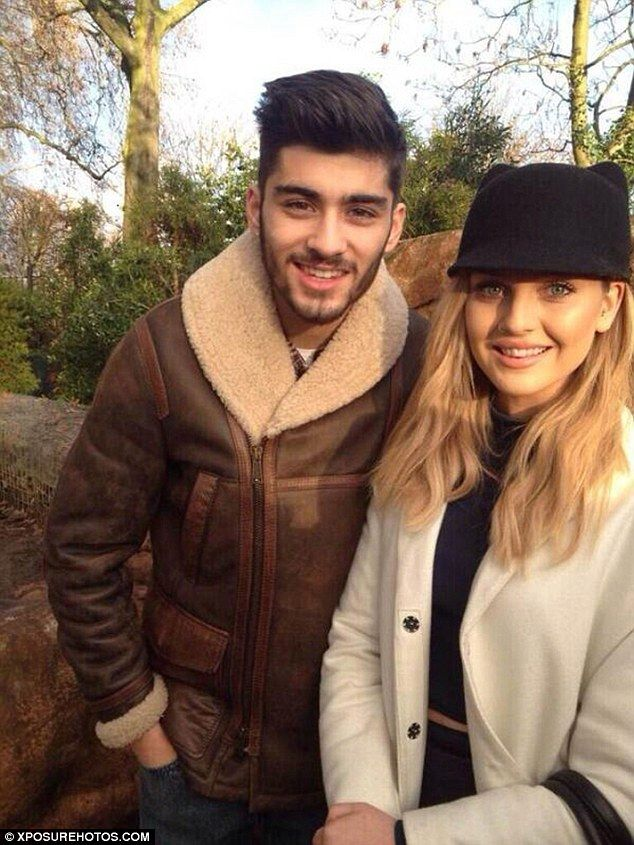 In crisis? The Steal My Girl singer has left the band's world tour citing stress. It's thought that he is returning home for crisis talks with his girlfriend of three-years fiance Perrie Edwards, 21