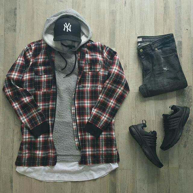 Best 25+ Mens flannel ideas on Pinterest