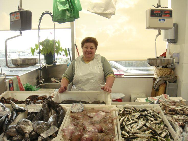 Portugalin kalamarkkinat