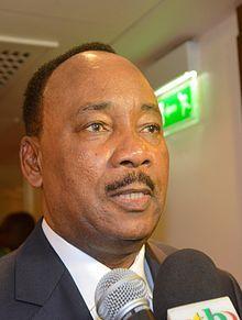 Les auteurs de la crise libyenne doivent contribuer à la réparer (président nigérien)