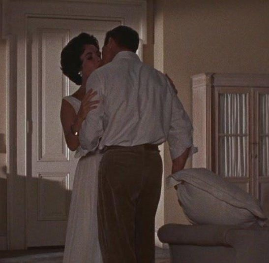 best cat on a hot tin roof elizabeth taylor and paul newman  brick maggie cat on a hot tin roof