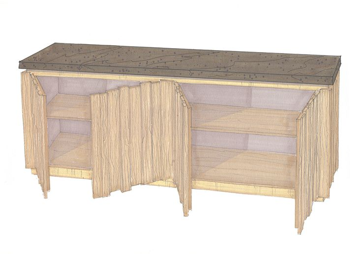 #Munich, Sideboard | #TiEffeEsse #Furniture #Design http://www.tieffeesse.com/FullScreenGallery.aspx?glid=4a08001ed1484bc4b6440cc3d2046436#1