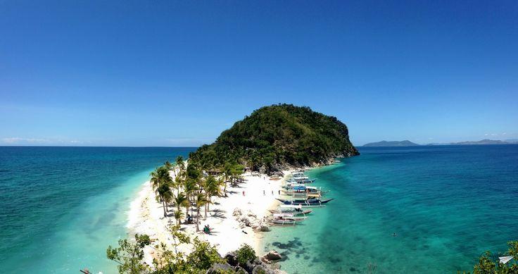 10 lugares imprescindibles que visitar en Filipinas