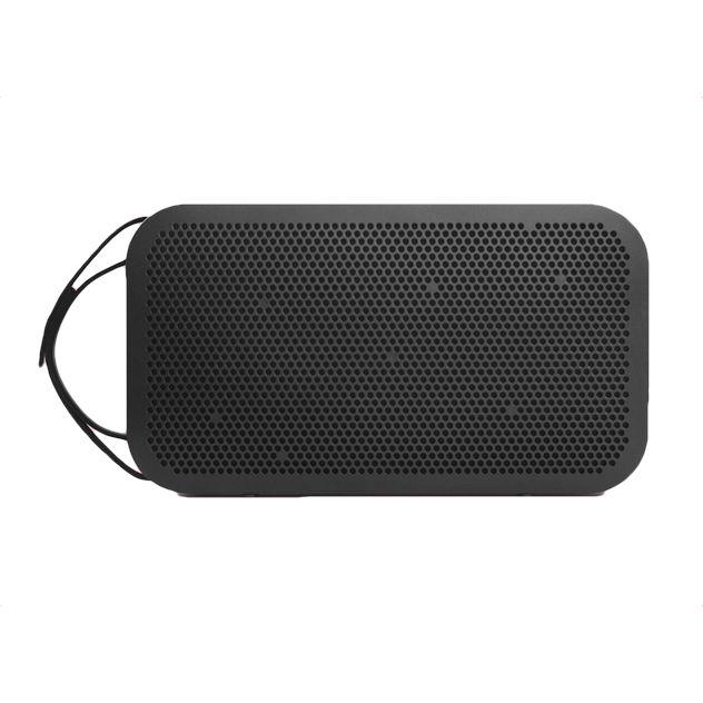 BeoPlay A2 - Hochwertiges und edles Accessoire für den Musikgenuss Unterwegs...